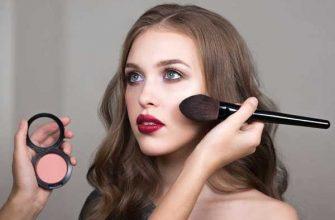 Как скрыть недостатки кожи с помощью макияжа