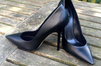 Правила покупки кожаной обуви